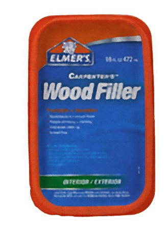 Elmer's Wood Filler