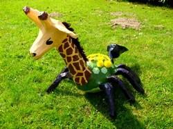 Jelina's Fantasy Animal