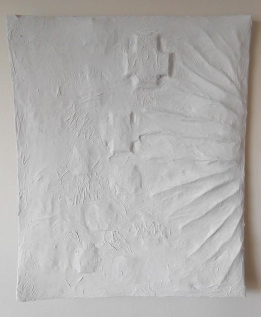 Shop Towels Paper Mache: Paper Mache Wall Art – A Guest Tutorial